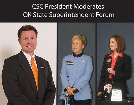 Superintendent Forum