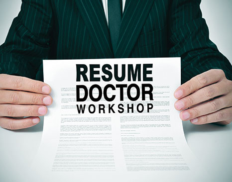 Workshop-Resume_Doctor_web