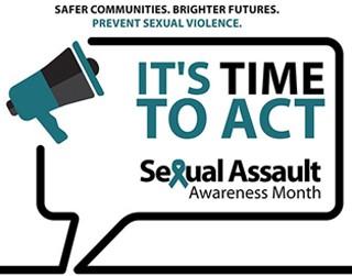 CSC Sexual Awareness Web