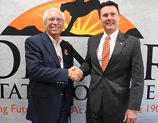 Cherokee_Scholarship_Signing