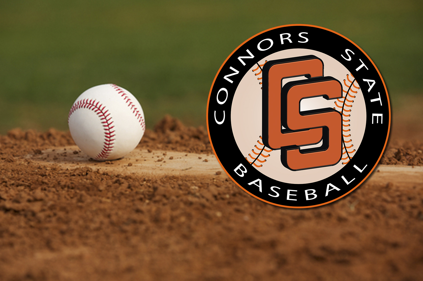 Cowboy Baseball Calender logo