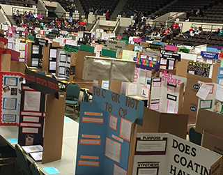 Science Fair for Web