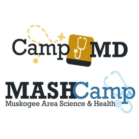 Camp MD & MASH