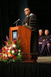 Mayor Bob Coburn