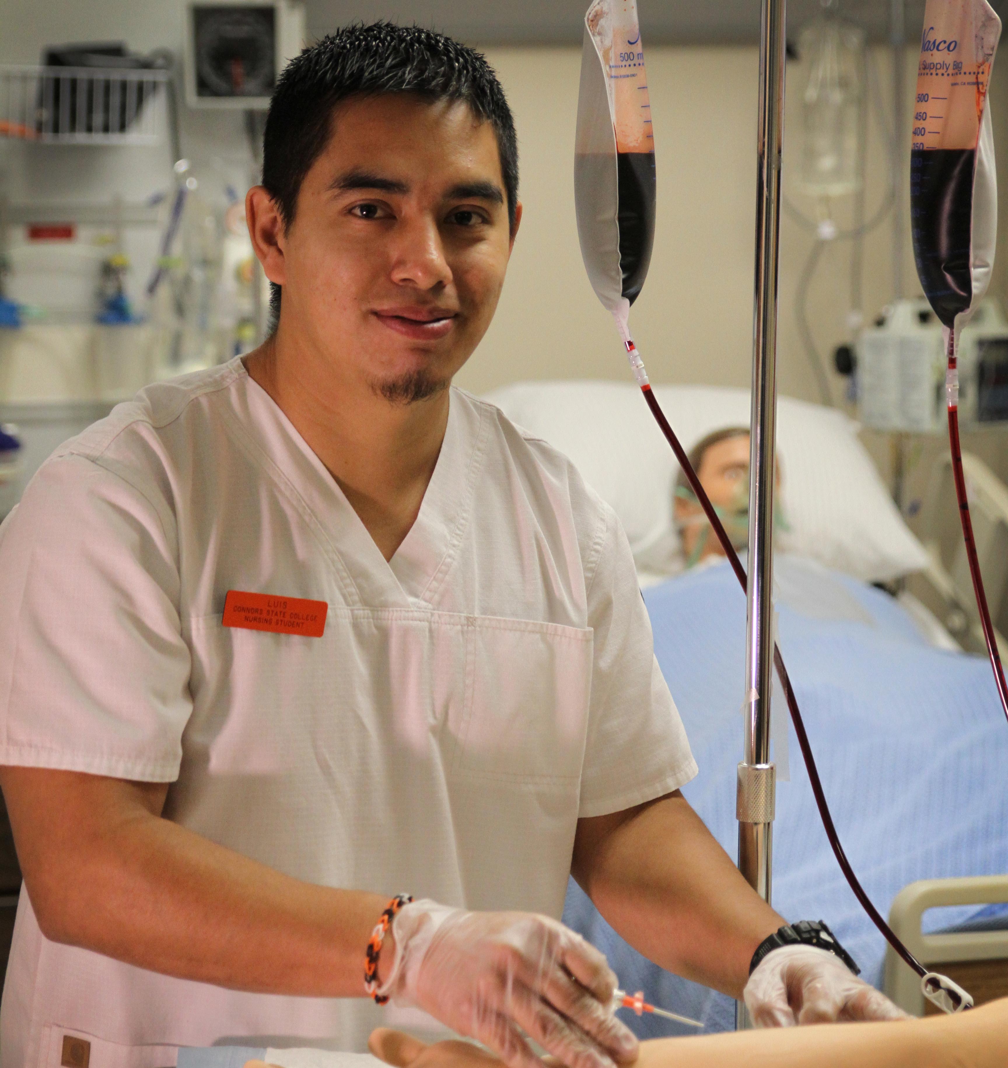 CSC Nurse 1
