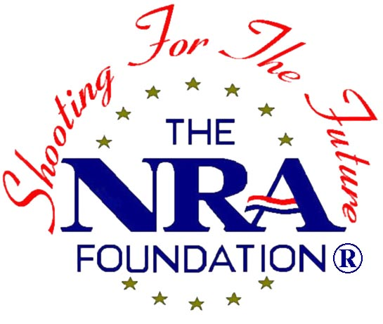 NRA Foundation Logo