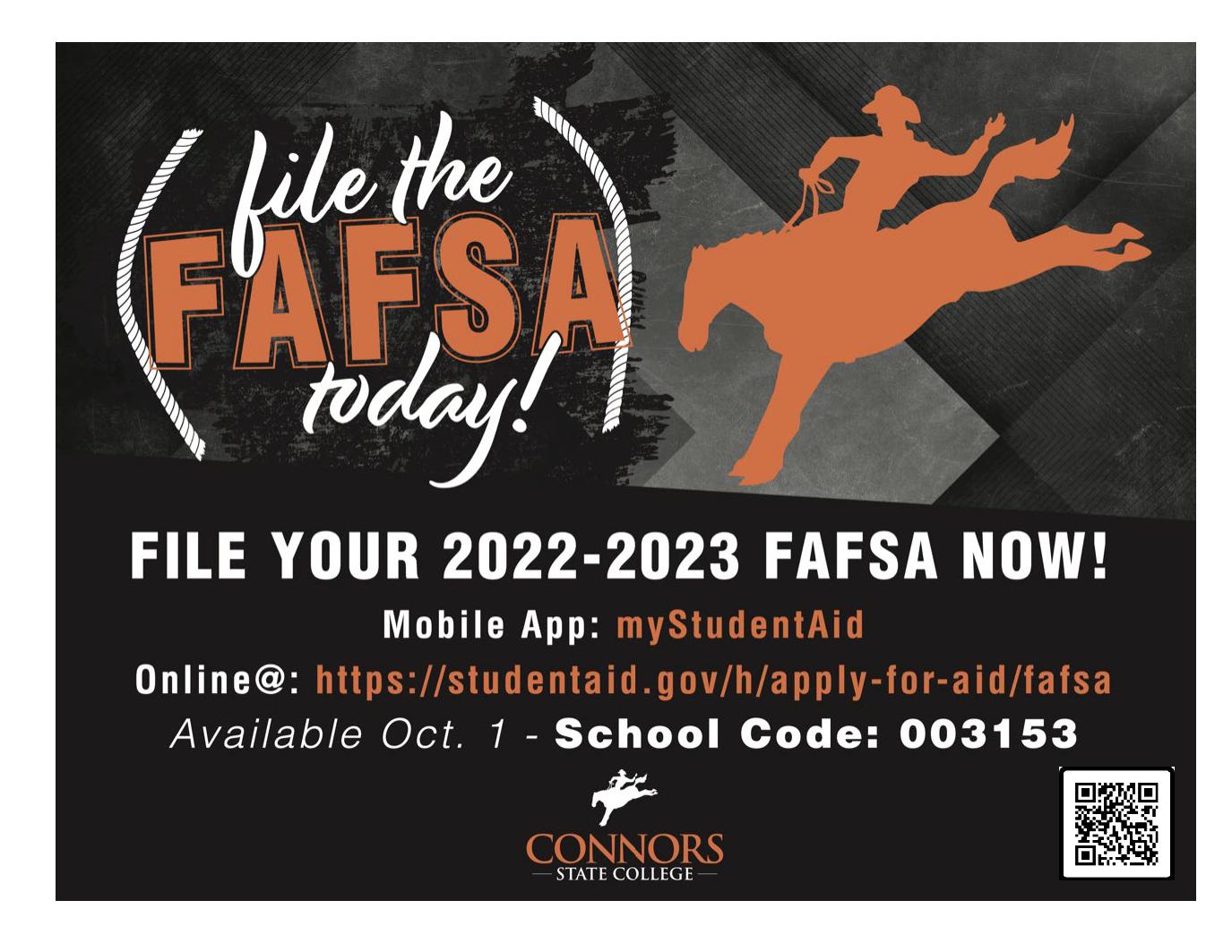 Fafsa 2021