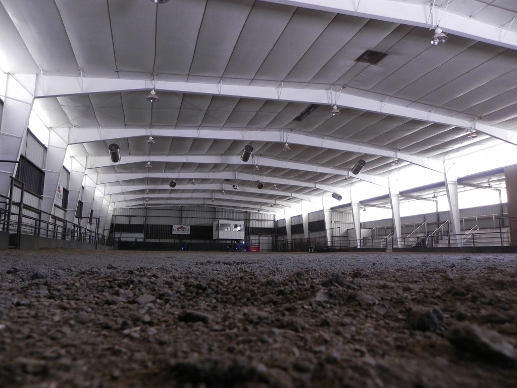 indoor arena 4