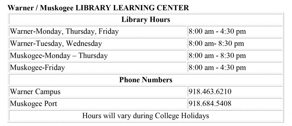Library_hours